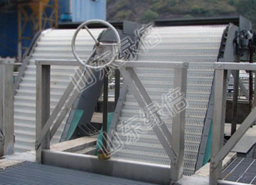 Fine /Coarse Bar Screen for Waste Water Treatment