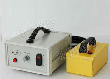 Hand-hold  Sine Wave AC Demagnetization Machine