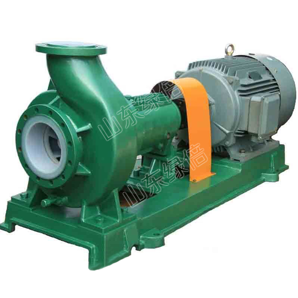 TL Series Desulphurization Circulating Pump FGD Pump