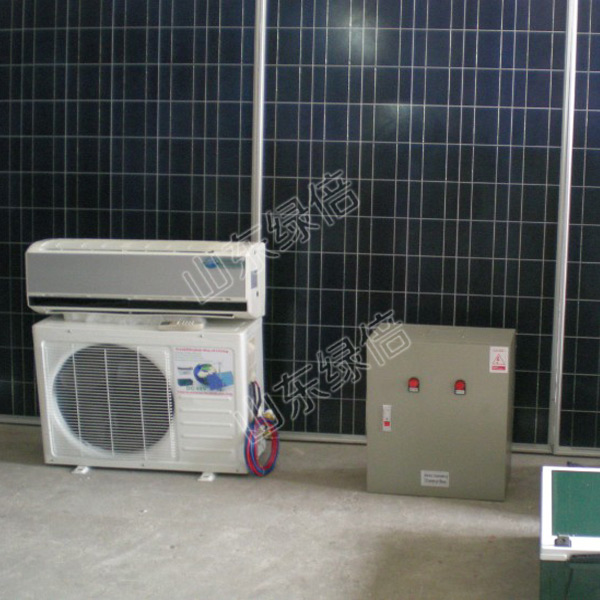 DC 48V Off Grid 12000BTU 18000BTU 100% Solar Air Conditioner